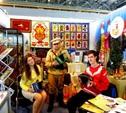 Тульская область приняла участие во Всероссийской выставке «Символы Отечества»