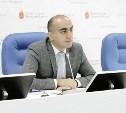 Владимир Аллахвердов ушёл с поста председателя тульского комитета по туризму