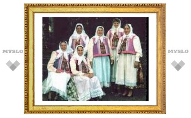 Музей духоборов в Архангельском