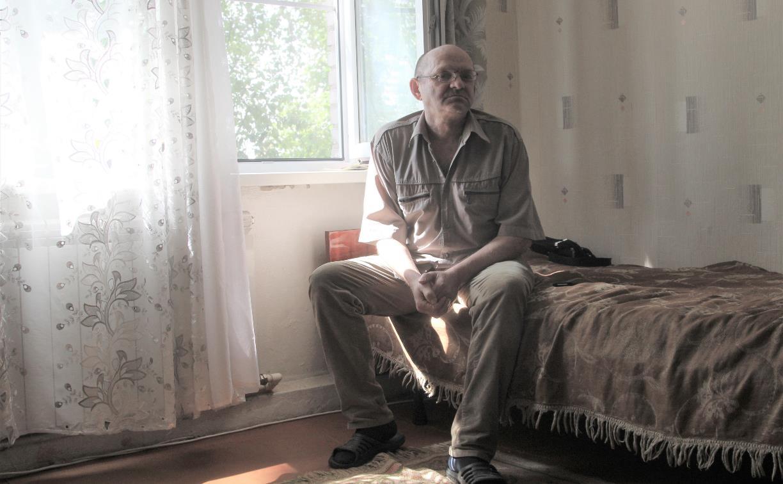В Тульской области ветерана Афганской войны «развели» на квартиру?