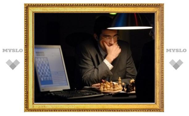 Владимир Крамник выиграл турнир в Дортмунде в девятый раз