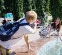 На выходных в Тулу снова придет 30-градусная жара