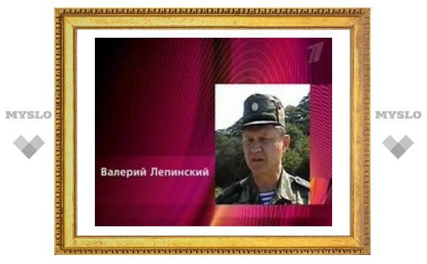 """Дагестанский """"Шариат"""" взял генерала на себя"""