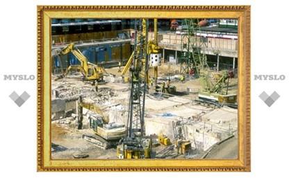 На Одоевском шоссе построят гостиницу