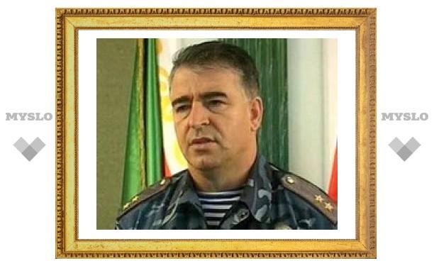 В Грозном уничтожены два боевика