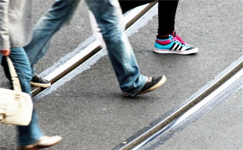 Туляки сделают 10 тысяч шагов ради здорового сердца