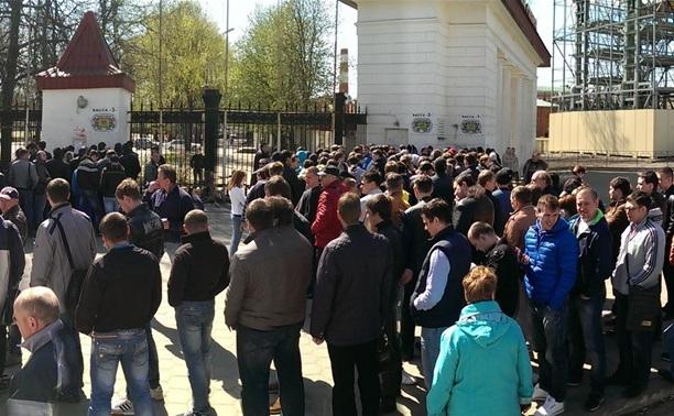 11 мая стартует продажа билетов на матч «Арсенал» - «Динамо»