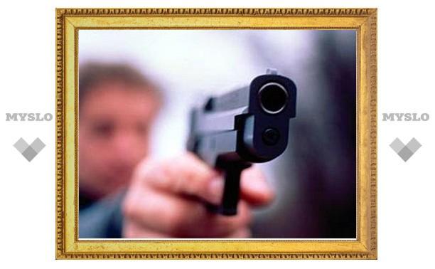 Бывший зэк открыл стрельбу на рынке в Щекине