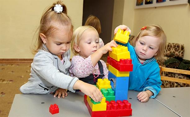 В Заокском районе будет построен детский сад