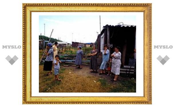 В Южную Осетию вернулись 33 тысячи человек
