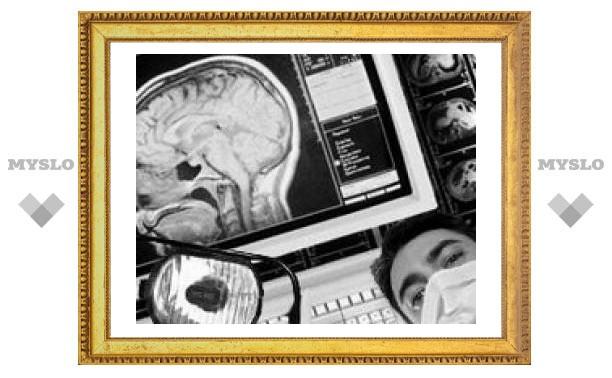 Канадцы научились лечить депрессию, подключив к мозгу электрический ток