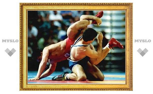 Москва получила чемпионат мира по борьбе