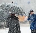 Погода в Туле 6 декабря: снегопад, сильный ветер и заморозки