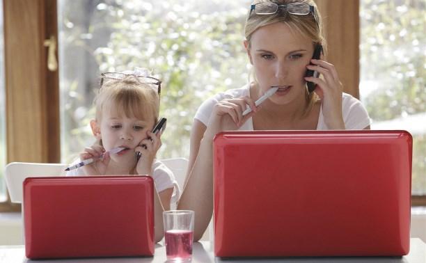 В Туле стартует проект «Мама-предприниматель»