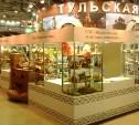 Тульская область отличилась на выставке «Золотая осень – 2016»