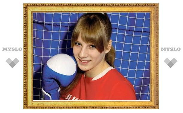 Светлана Хильченко выиграла «Олимпийские надежды»