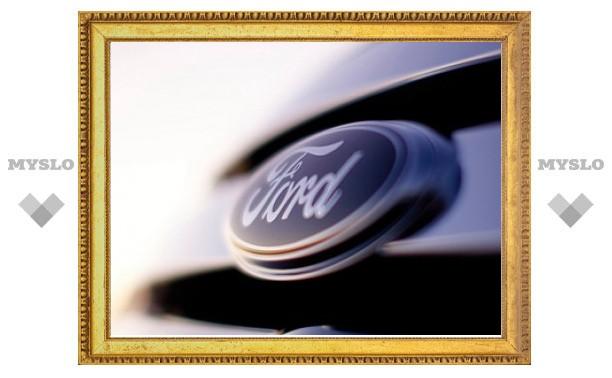 Для владельцев Ford в России изменили условия техпомощи на дорогах