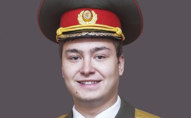 В Туле открыли мемориальную доску Алексею Мокрикову