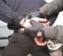 В Москве задержали двоих туляков-наркодилеров