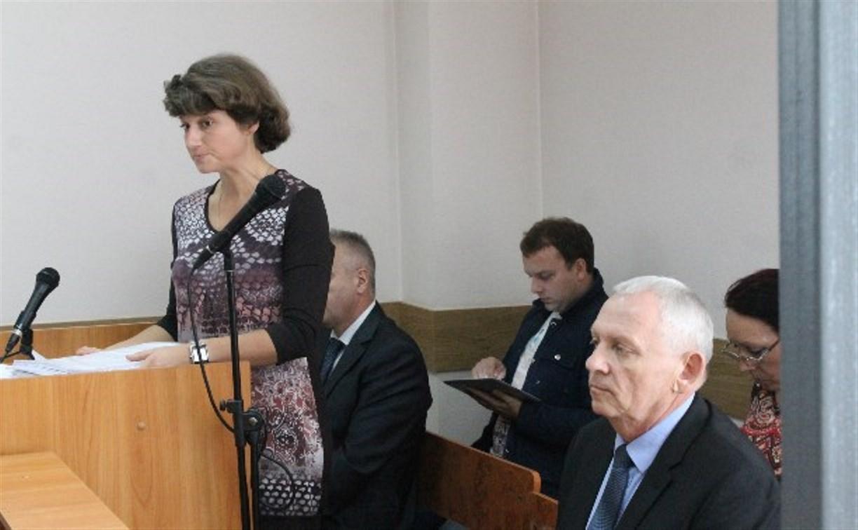 Александр Прокопук получал деньги наличными от директора фирмы-подрядчика