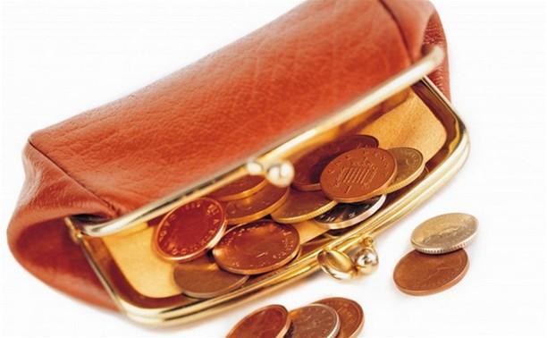 Полицейские вернули пенсионеру потерянный кошелек