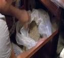 Полиция обнародовала видео обыска в нарколаборатории