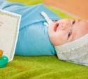 В России могут запретить регистрацию детей, родившихся не в больницах