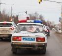 Тульские полицейские разыскивают очевидцев ДТП на трассе М2 «Крым»