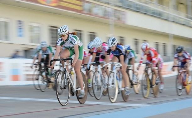 Тульские велосипедисты отличились на домашнем первенстве России
