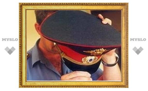 За оскорбление стража порядка туляк заплатит 15 тысяч рублей штрафа