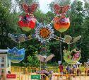С 1 июля в Центральном и Комсомольском парках Тулы начнут работу аттракционы