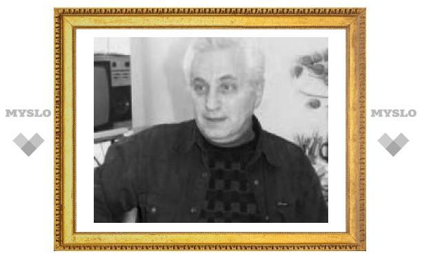 Тула вспоминает Бориса Ентина