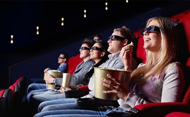Дмитрий Медведев предложил ввести НДС на билеты в кино