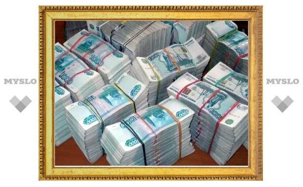 В Туле задержан фальшивомонетчик федерального масштаба