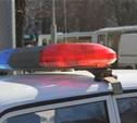 В Туле водитель на Daewoo Nexia въехал в BMW 520 и сбил пешехода