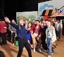 Сборная Тульской области вышла в финал межрегиональной лиги КВН
