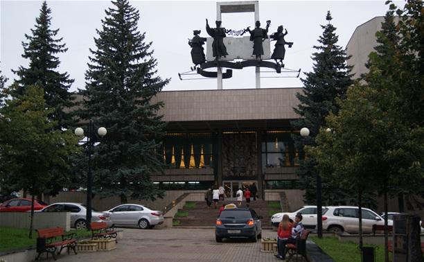 В Тульском академическом театре драмы показали спектакль «Последние»