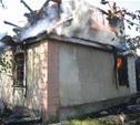 За два месяца на пожарах в Тульской области погибли 25 человек