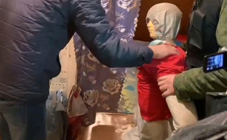 Жителя Тульской области обвинили в гибели жены через 14 лет после ее смерти: видео