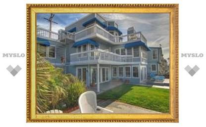 """Дом из """"Беверли-Хиллз, 90210"""" выставили на продажу"""