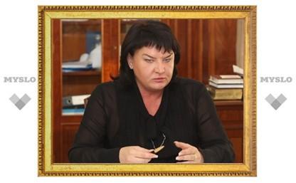 Алиса Толкачева не согласна с решением суда
