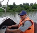 В Тульской области стартовал месячник безопасности на воде