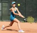 Теннисный «Кубок Самовара» разыграют российские спортсмены