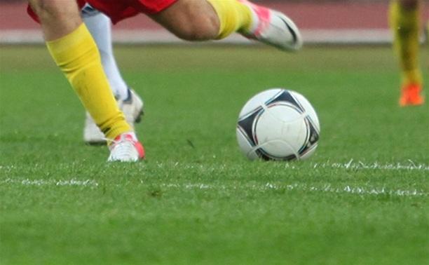Тульский «Арсенал» сыграл вничью с «Лучом-Энергией»