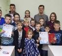 В Туле определили победителей ноябрьского этапа Детской шахматной лиги