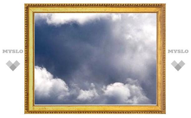 13 - 14 августа в Туле будет тепло и облачно