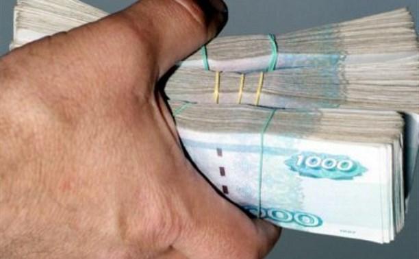 Мужчина выкрал из парикмахерской больше миллиона рублей, чтобы купить автомобиль