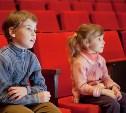 На майских праздниках тульские сироты сходят в кино бесплатно