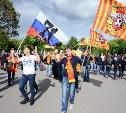 29 сентября в Туле из-за футбола и юбилея «КБП» ограничат движение транспорта