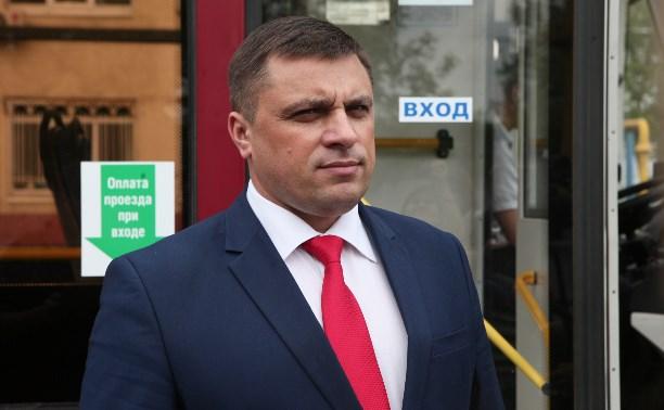 Руководитель «Тулгорэлектротранса» Валерий Симакович: «Недовольные будут всегда»